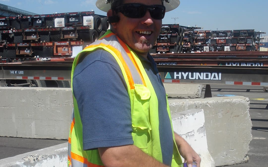 Get to Know Our Hylan Family: Hylan West's Calvin Yetter, VP of Northwest Operations