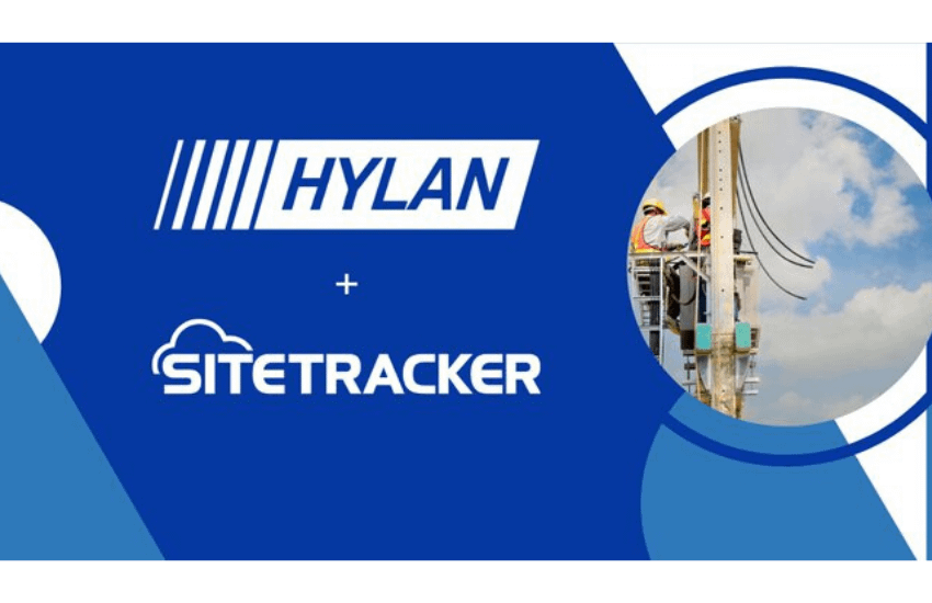 Hylan partners with Sitetracker to scale rapidly
