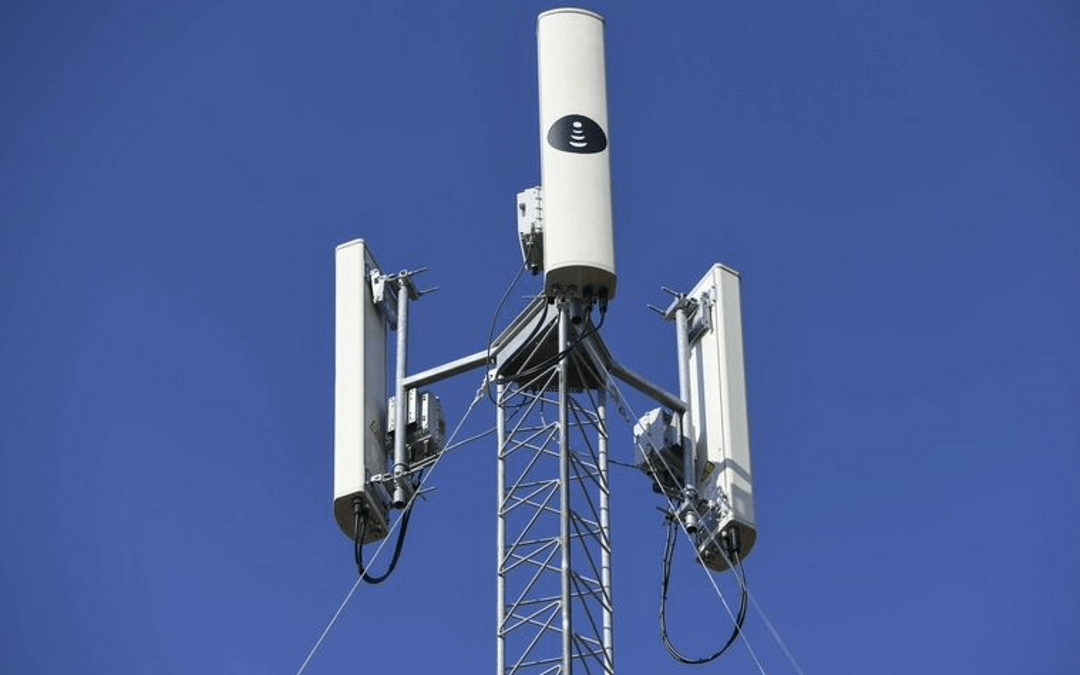 5G is Imperative, and It's Safe