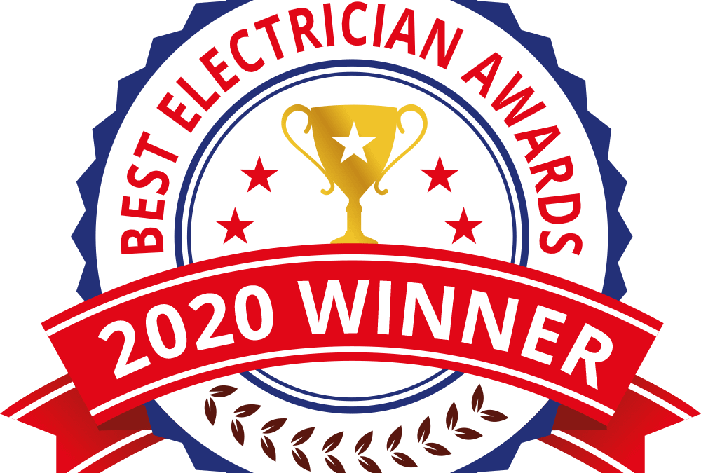 Hylan Datacom & Electrical Wins 2020 Best Electrician Award