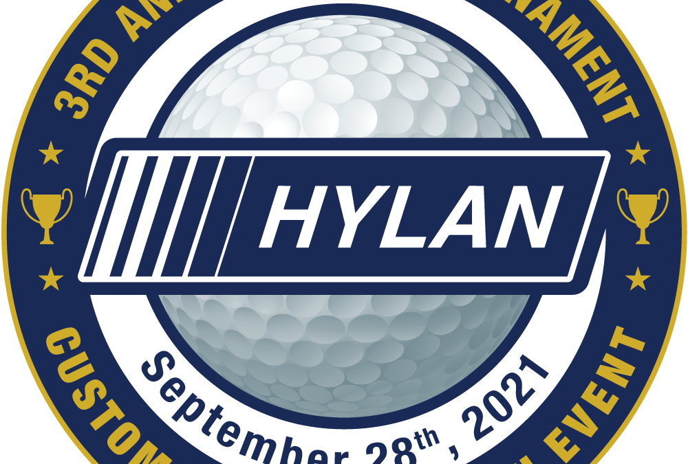 Hylan's Third Annual Golf Tournament – September 28, 2021