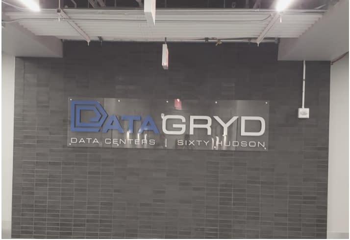 Datagryd