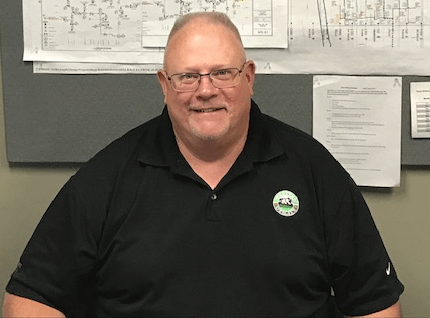 Get to Know Our Hylan Family: Brian Karr, General Foreman & Splicing Division Manager for Western Utility