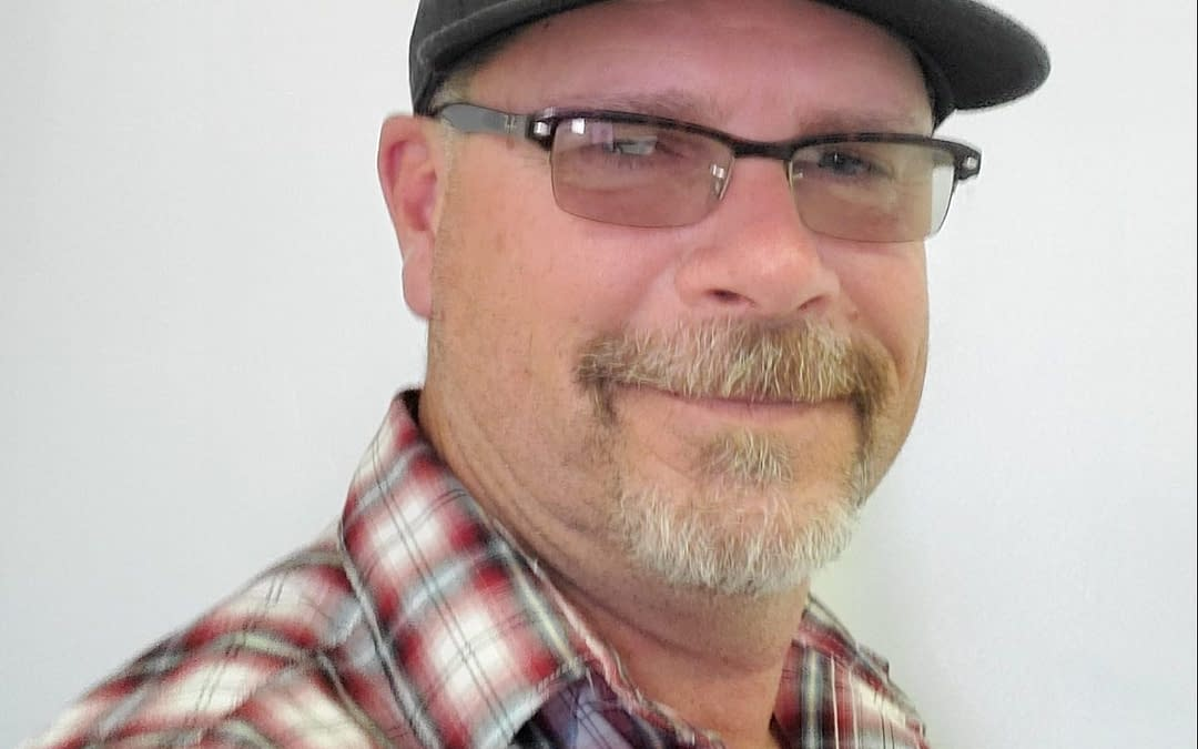 Get to Know Our Hylan Family: Hylan West's Brian Smith,  Civil and Long Haul Division Manager