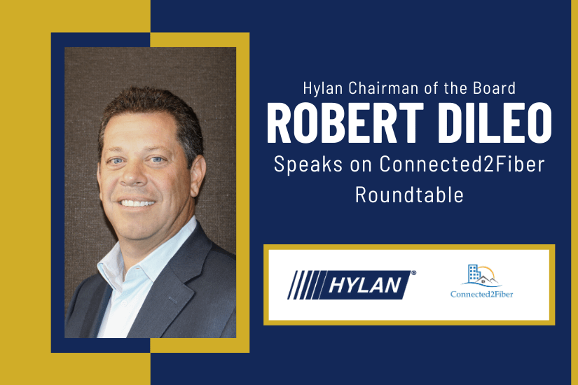 WATCH NOW: Robert DiLeo Discusses In-Building Wireless on Connected2Fiber Roundtable