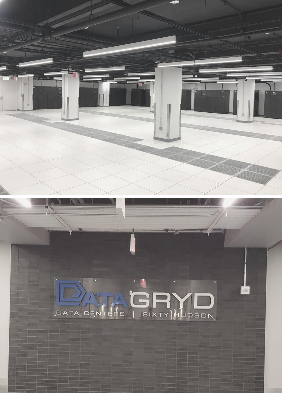 datagryd facility