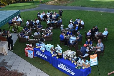 Hylan's Second Annual Golf Outing a Great Success